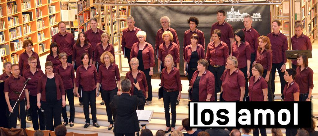 Chor Losamol