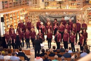 """""""Applaus Applaus"""" - Konzert in Bregenz, 22.05.2015"""