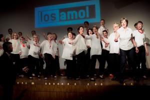 Foto Konzert Applaus 2015