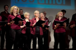 """Applaus Applaus"" Konzert in Dornbirn, 03.06.2015"